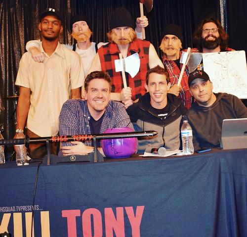 KILL TONY #298