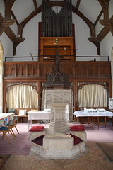 font and organ gallery