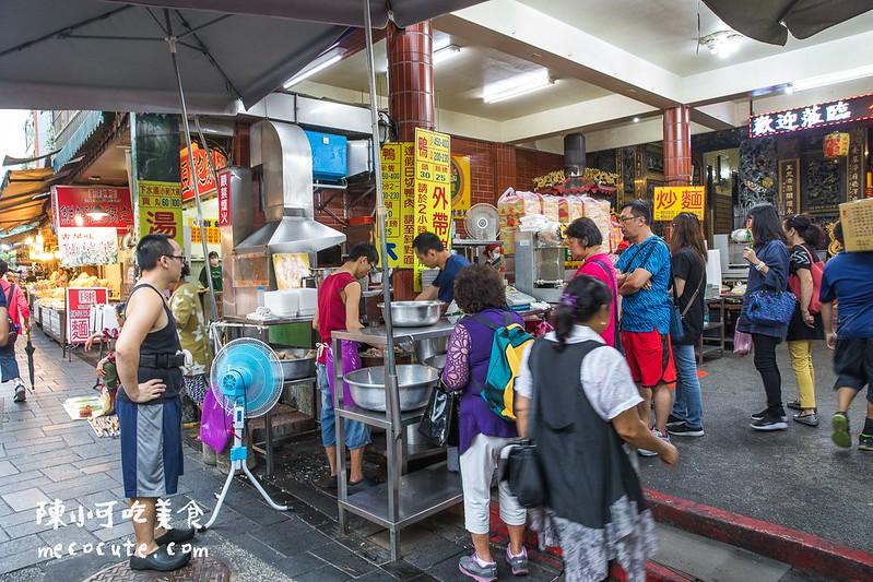 金山老街必吃,金山老街美食,金山鴨肉,金山鴨肉菜單 @陳小可的吃喝玩樂