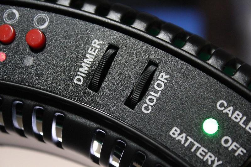 Falcon Eyes DVR-384DVC 開封レビュー (34)