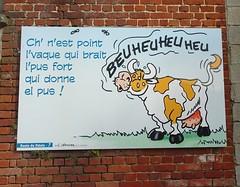 Route du patois N°7 - Photo of Monchy-Breton