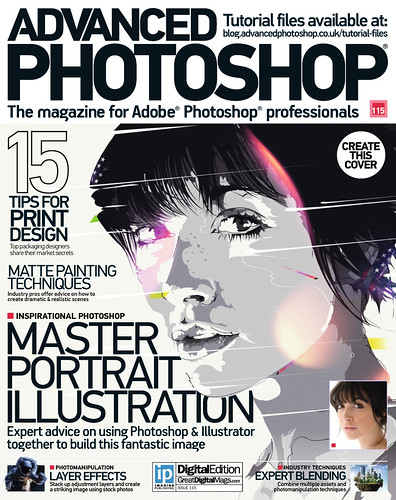 Advanced Photoshop 2013 115 November