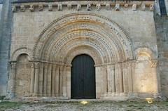 Saint-Martin-de-Sescas (Gironde - Aquitaine -France) - Photo of Pondaurat