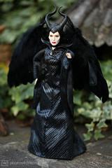 winged evil
