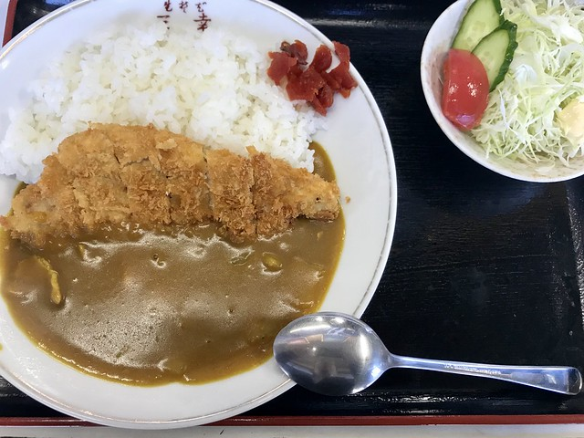 Photo:Today's lunch 20181114 By ClieistD