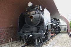 JNR D51 class