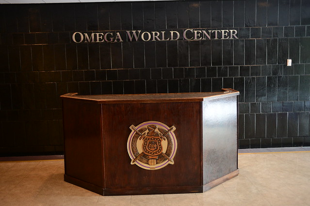 Omega Technology Summit