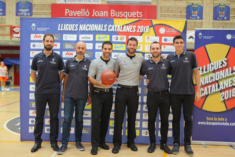 Lliga Catalana Femenina 2 2018
