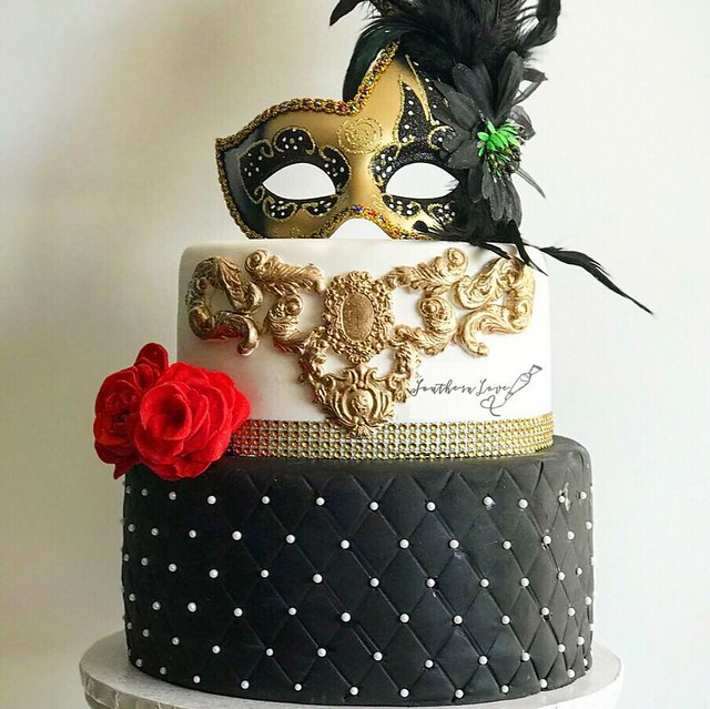 Cake by Southern Love