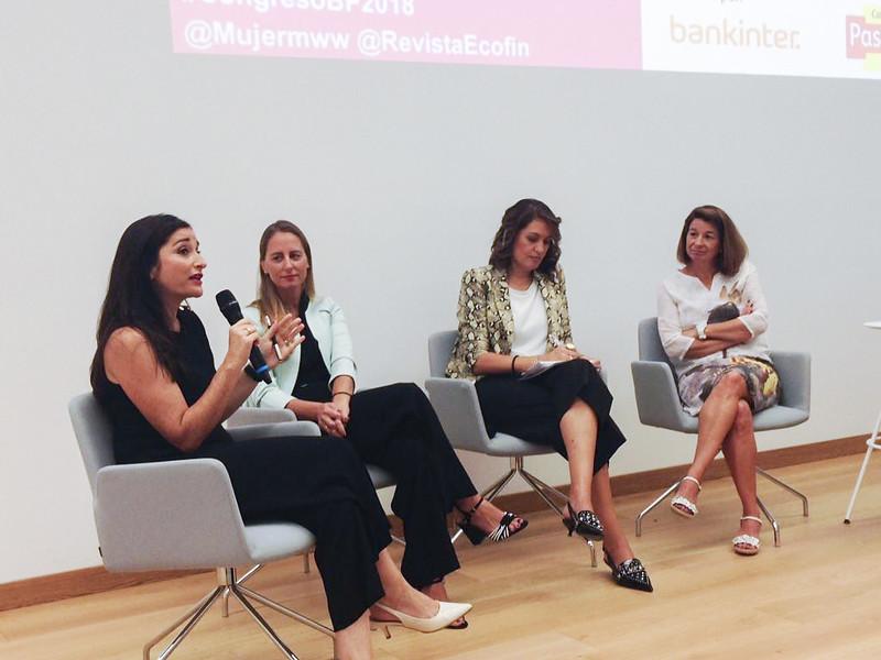 Congreso Buenas Prácticas Fundación Woman's Week