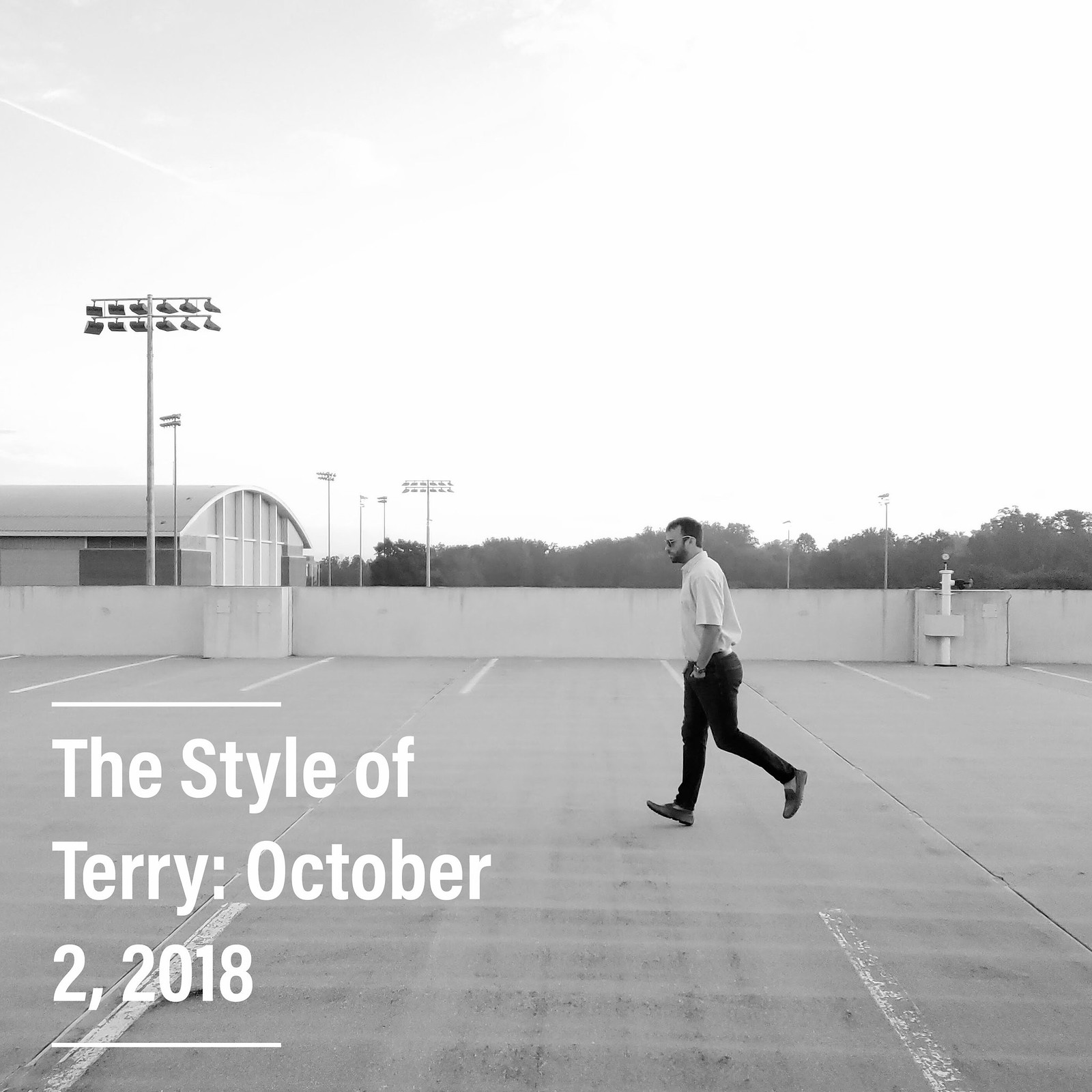 The Style of Terry: 10.2.18