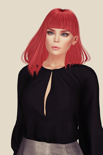 Hair fair 2018 - Mina (2)