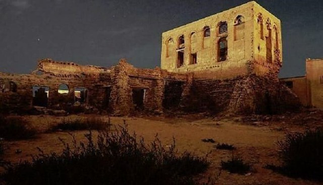 4701 Al Jazirat Al Hamra - The Ghost Town of Ras Al Khaimah 01