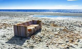 Bombay Beach, Imperial County, California