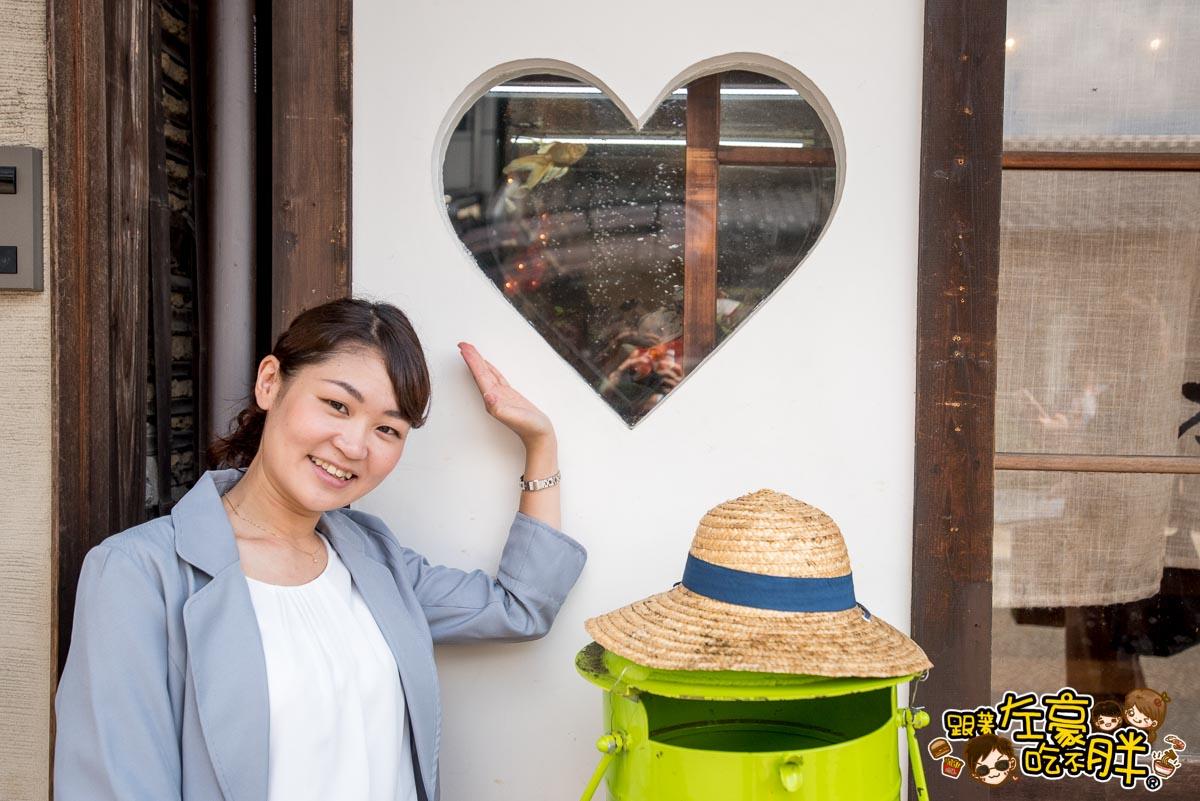 日本名古屋 犬山城+老街(中部探索之旅)-72