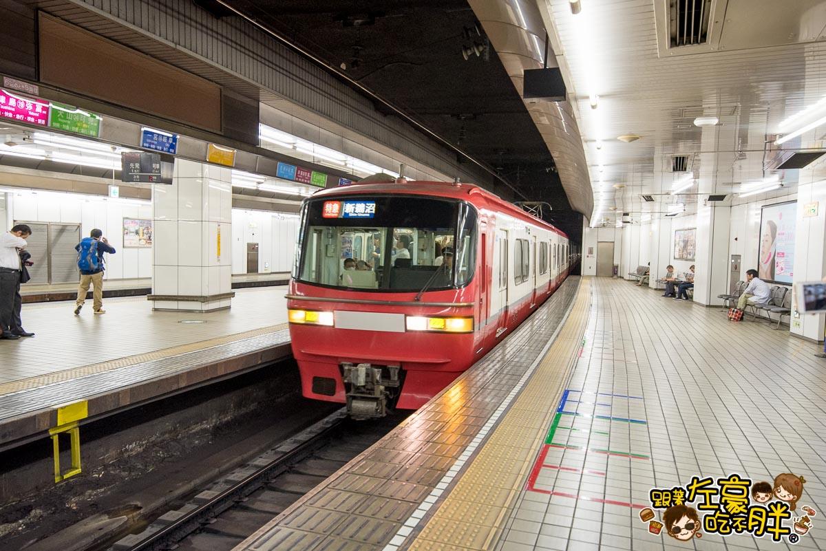 日本名古屋 犬山城+老街(中部探索之旅)-13