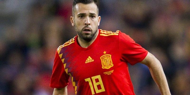 Ramos: Alba masih salah satu yang terbaik di dunia