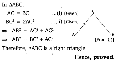 NCERT Solutions for Class 10 Maths Chapter 6 Triangles 72
