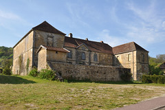 Abadia de Belmont (Alt Marne) - Photo of Saulles