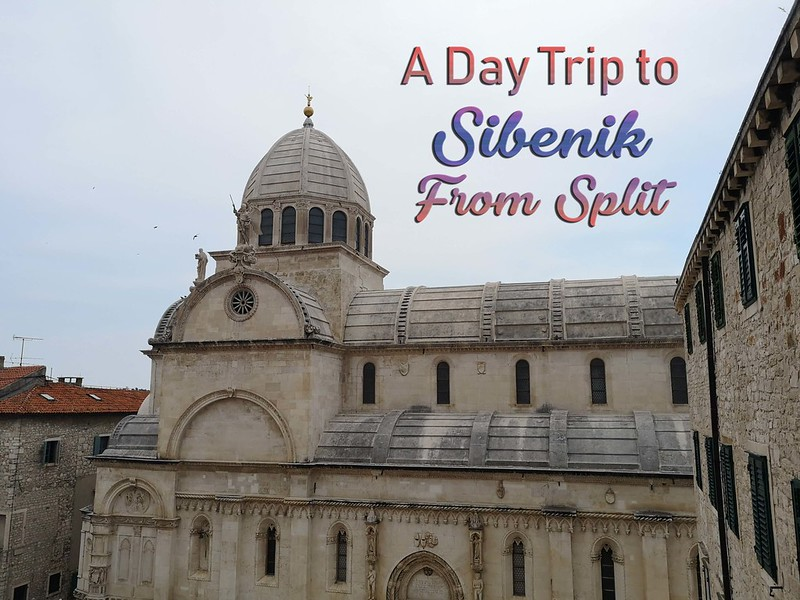 A Day Trip To Sibenik From Split Cover