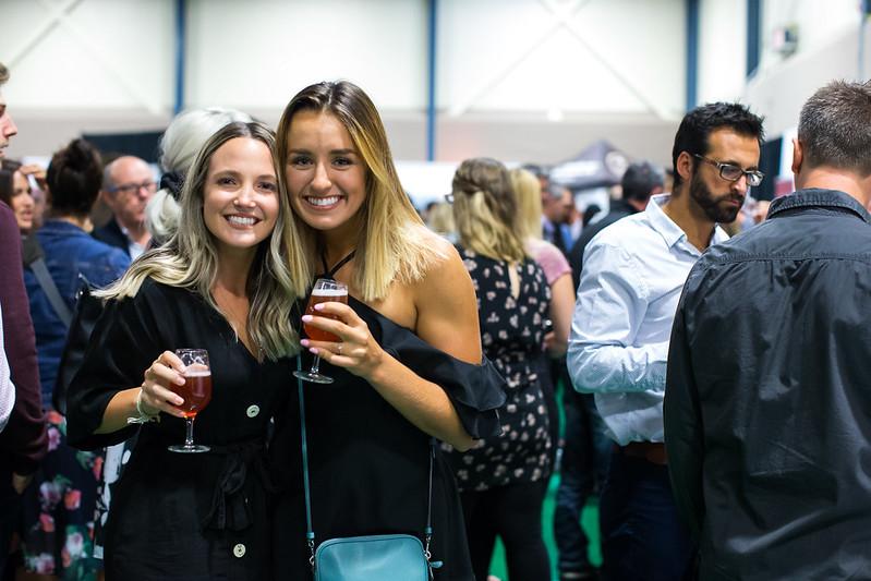 27e Salon des vins bières et spiritueux de Trois-Rivières