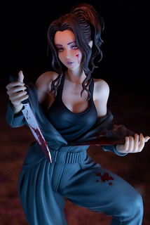 Kotobukiya Horror Bishoujo Michael Myers 1/7 Scale Pre-Painted PVC Figure