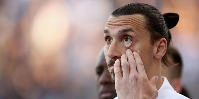 Ibrahimovic Dilirik AC Milan, Komentar Ibra Kalau Seluruh Klub Inginkan Dirinya