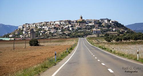 Berdún (Huesca)