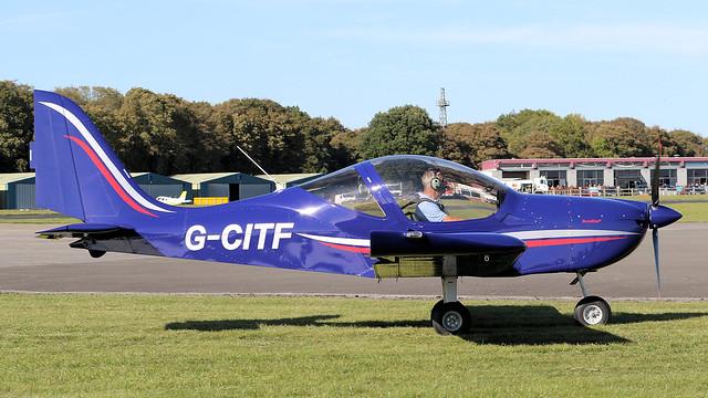G-CITF