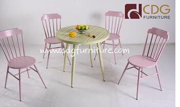 metal furniture manufacturers