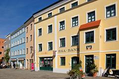 Wasserburg am Inn - Altstadt (19)