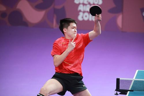 WANG Chuqin CHN_2018YOG_PRG_8815