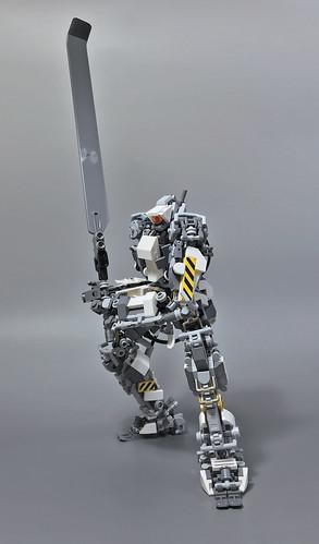 LEGO Robot Mk16-14