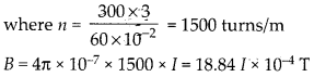 NCERT Solutions for Class 12 Physics Chapter 4 Moving Charges and Magnetism 54