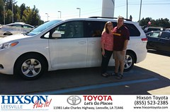 #HappyBirthday to Michael from Cindy Crosby at Hixson Toyota of Leesville!