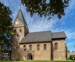 St. Johann-Baptist Kirche - Dortmund Brechten