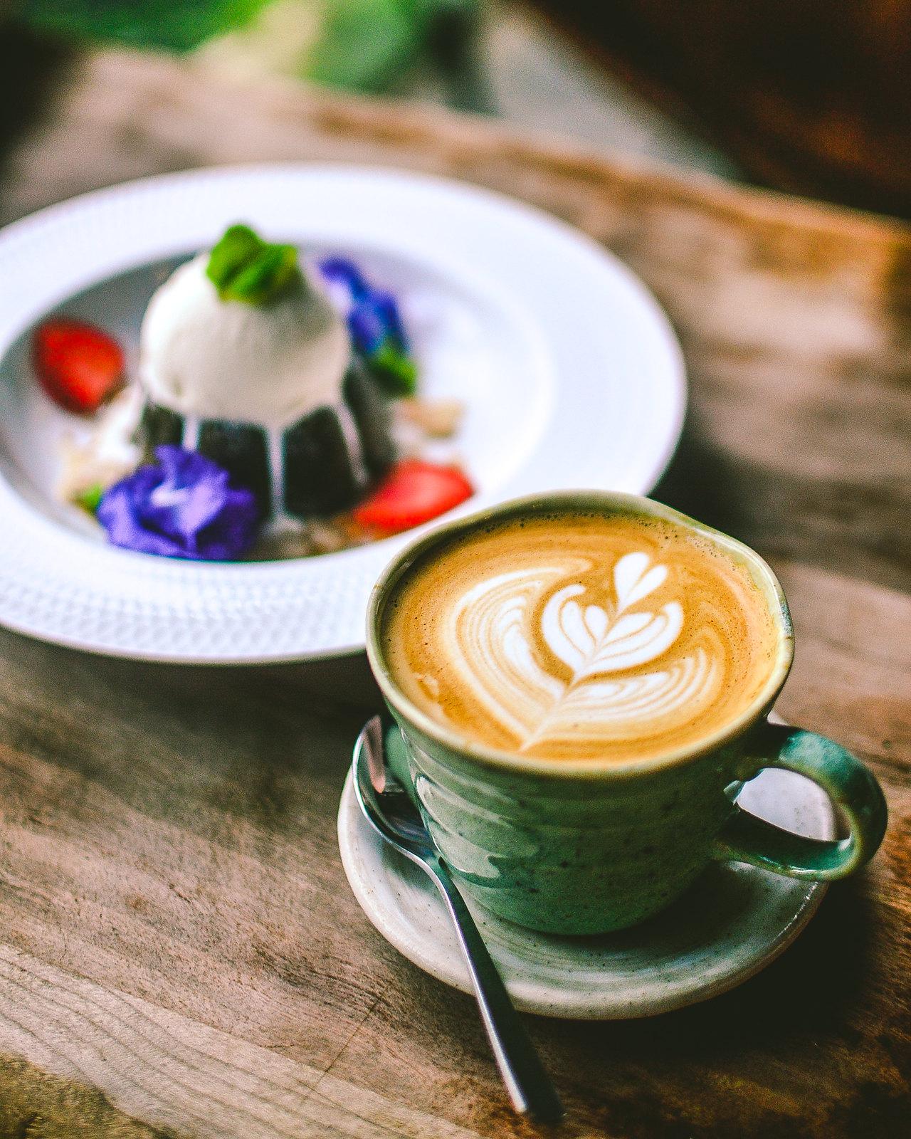 Dān 单 Cafe, Penang, Malaysia