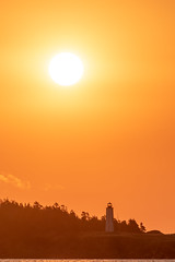 Grindstone Island Lighthouse