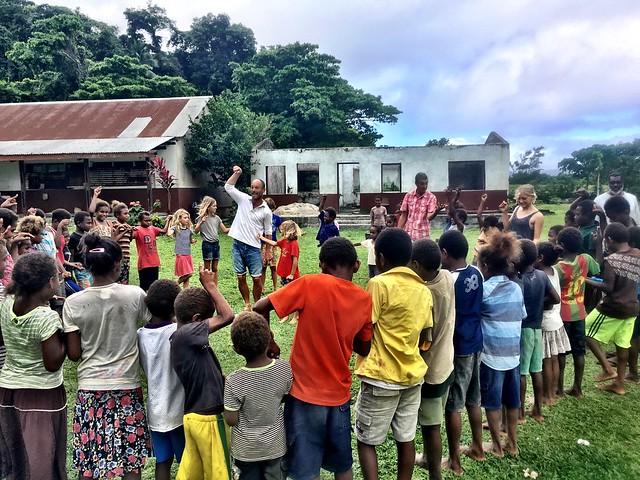 Asanvari. Maewo. Vanuatu.