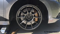 WedsSport TC105X Honda CR-Z