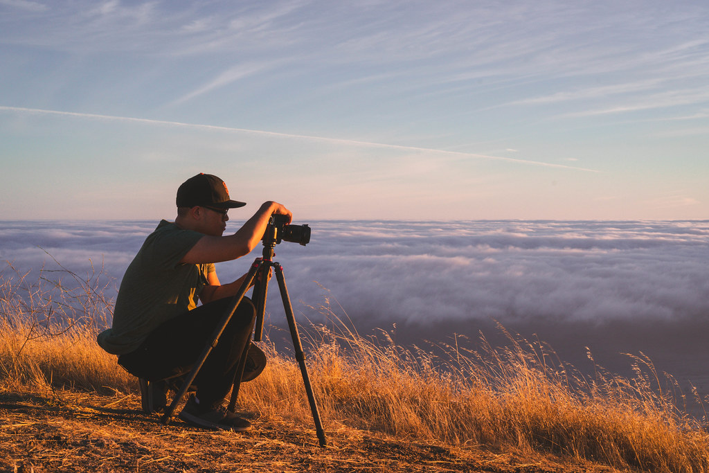Mt. Tam Photographer