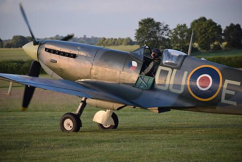 Supermarine Spitfire L.F. Mk V