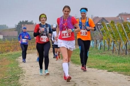 Vinařský maraton vyhráli Pecina a Mirvaldová