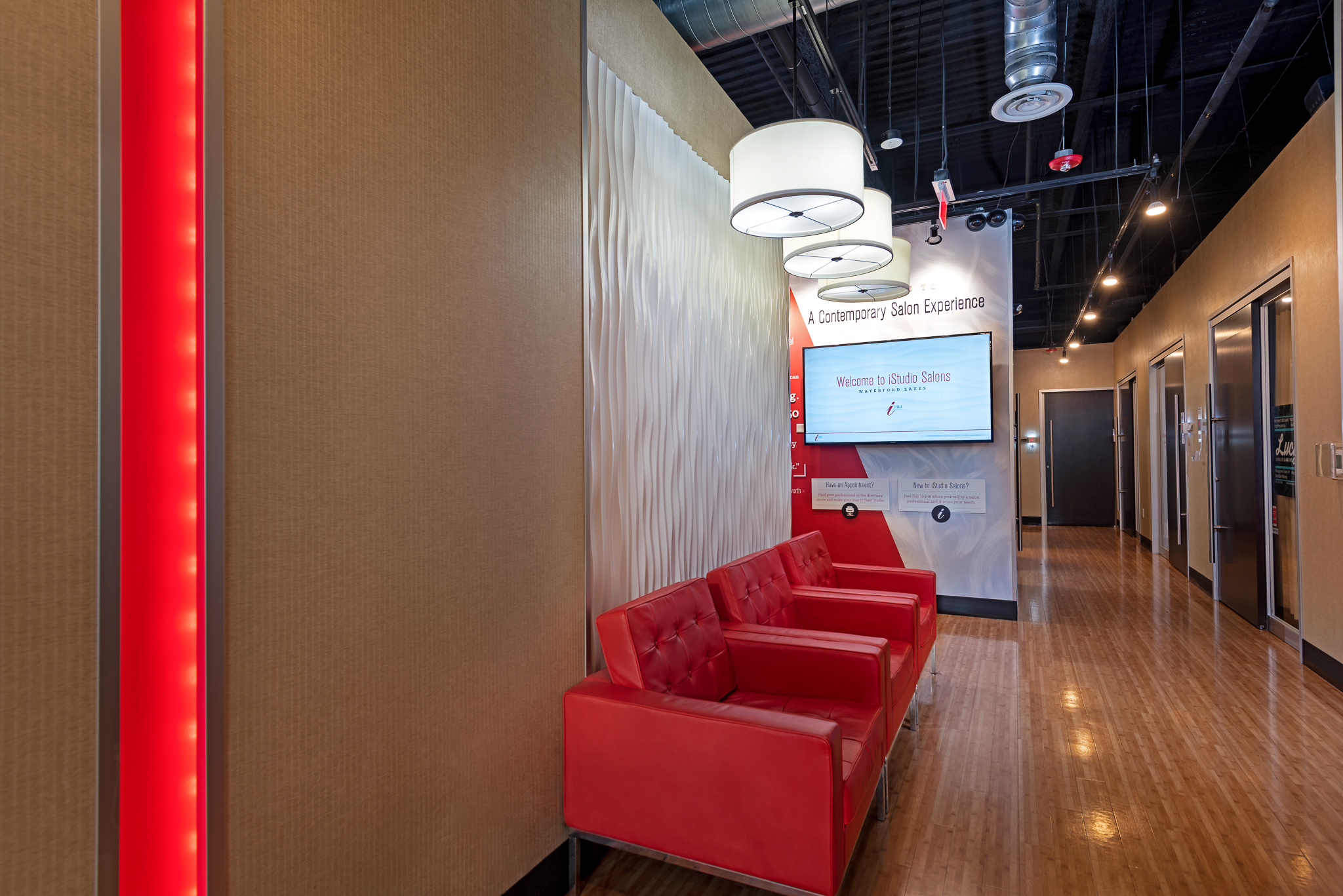 iStudio Salons MetroWest
