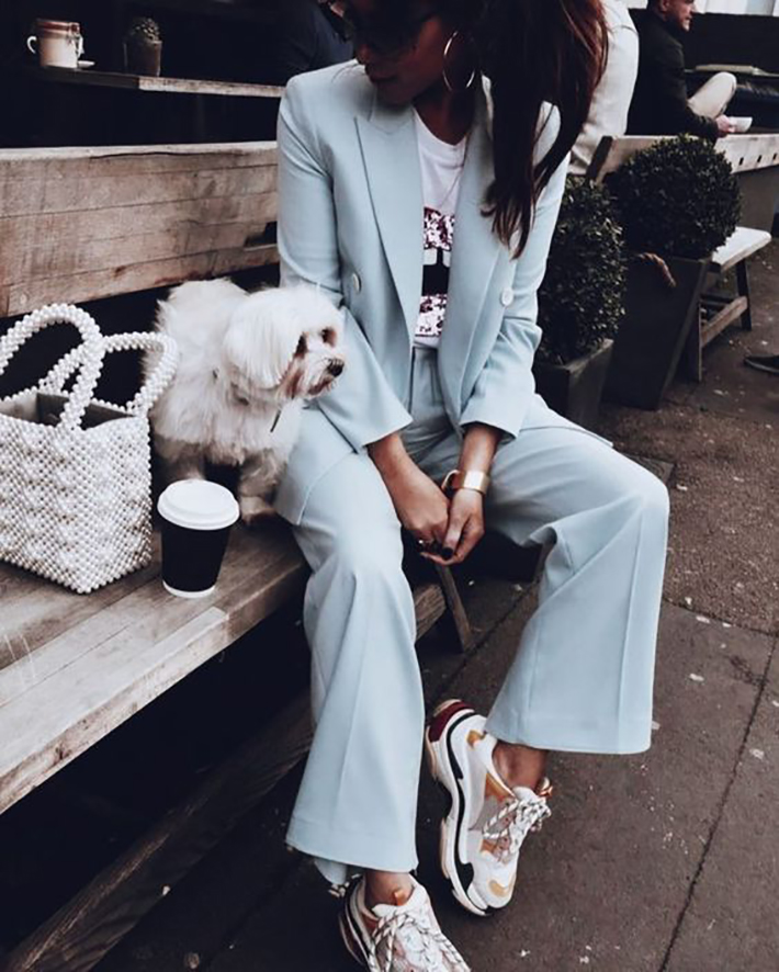 the sneakers you want to wear this fall trend 2018 style fashion tendencias balenciaga vans4