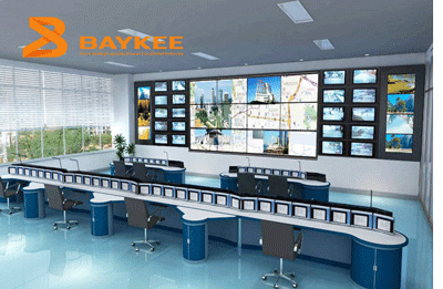 BAYKEE Redundant Parallel ups