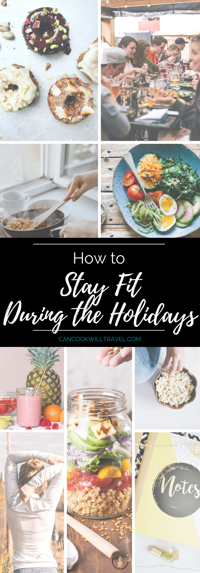 How to Stay Fit During the Holidays_Tall