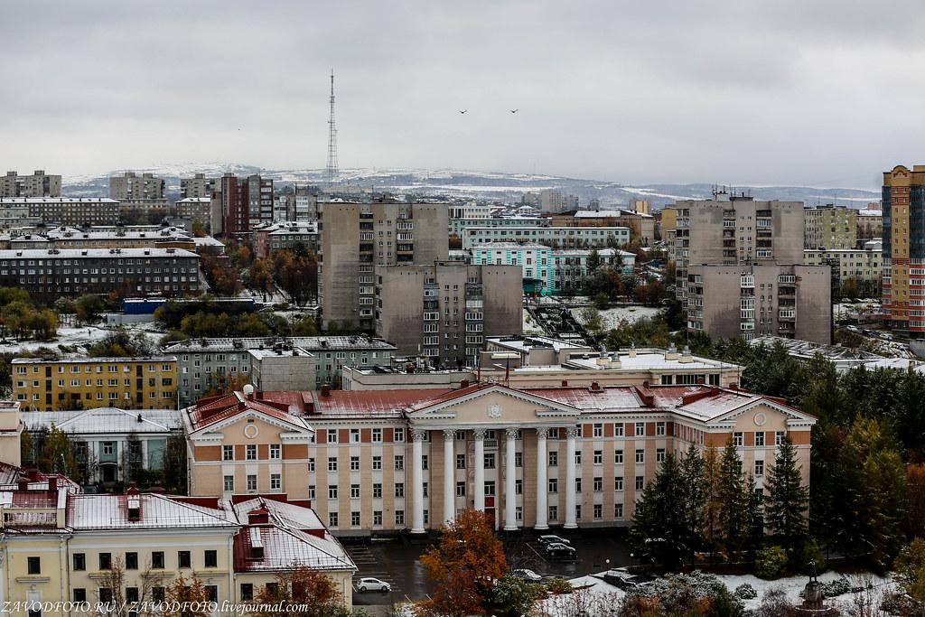 Высотный Мурманск IMG_7539