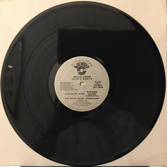 DOUG E. FRESH AND THE GET FRESH CREW:THE SHOW(RECORD SIDE-B)