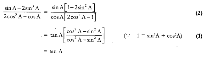 CBSE Sample Papers for Class 10 Maths Paper 11 A 27.1